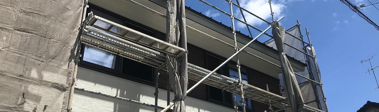 【京都府西京区】注文住宅完成見学会のご予約受付を開始いたしました。