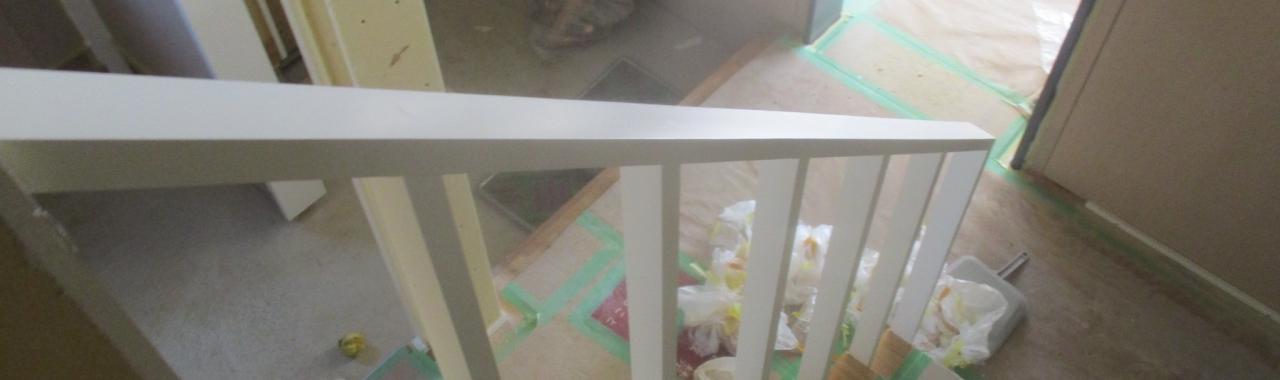 Ngs邸/内部塗装