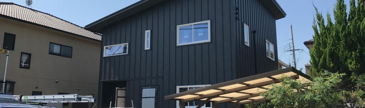 セミオーダー住宅「NOIE」の見学会の開催が決定しました