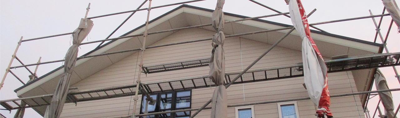 セミオーダー住宅「NOIE」完成見学会 NO.4の開催が決定しました。