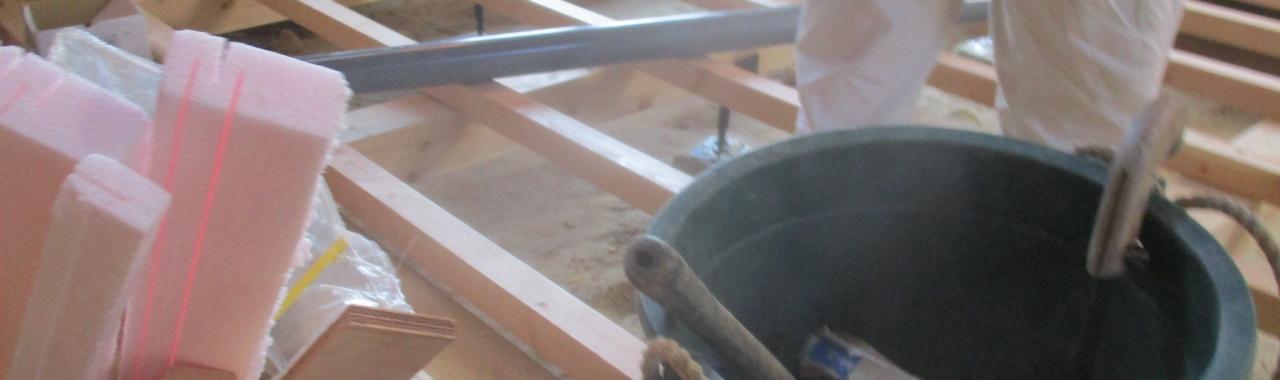 Mzt邸/給排水設備工事・解体工事