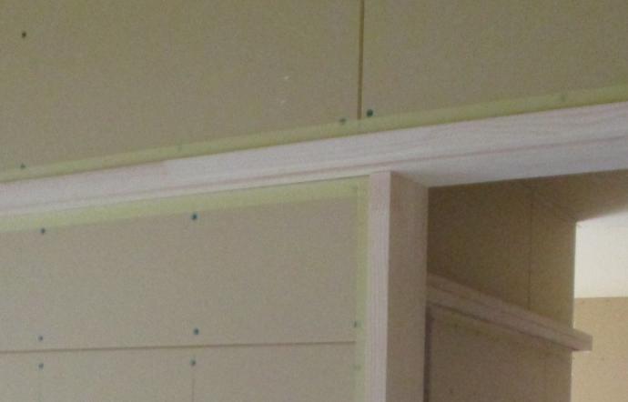 Fkn邸/塗装工事