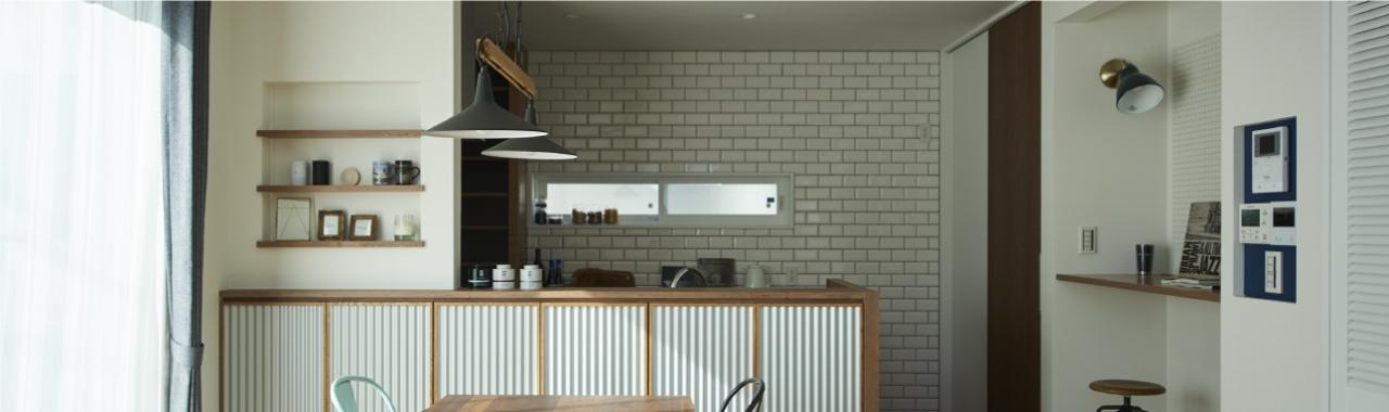 施工事例「陽光な家 NOIE02」が追加されました