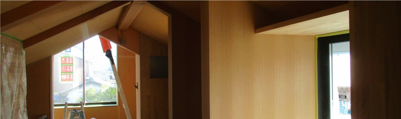 【天理市】注文住宅完成見学会のご予約受付のお知らせ