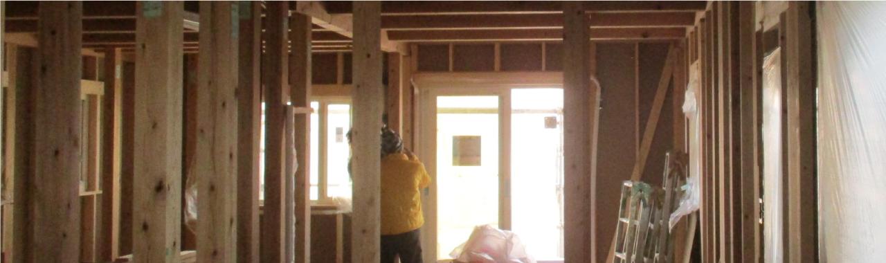 【香芝市】注文住宅完成見学会のご予約受付のお知らせ