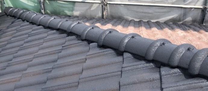 Mdk邸/外壁・屋根工事