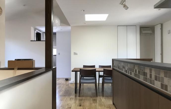 Ogw邸/家具設置