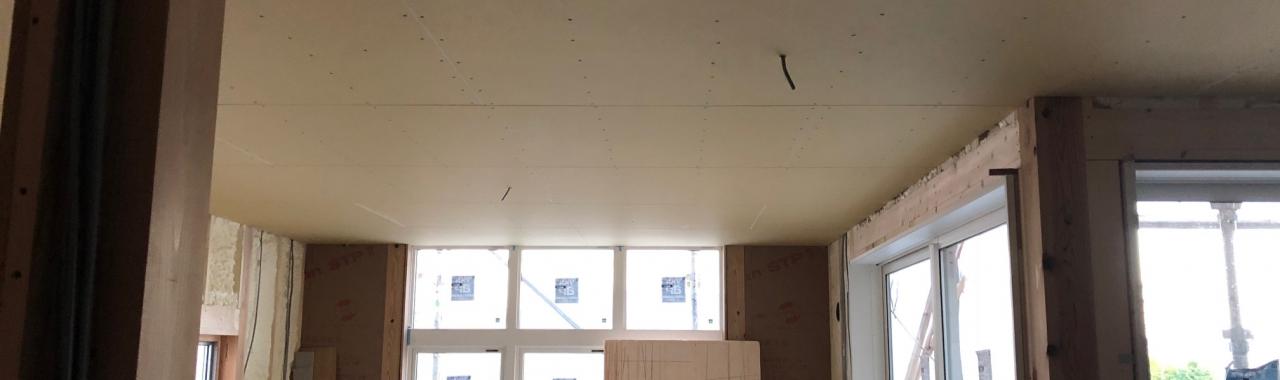 【京田辺市】注文住宅完成見学会のご予約受付のお知らせ
