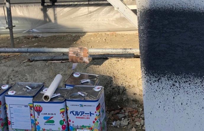 Ysd邸/内装工事・外壁塗装