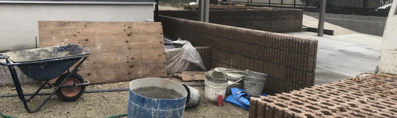 Kmr邸/外構工事