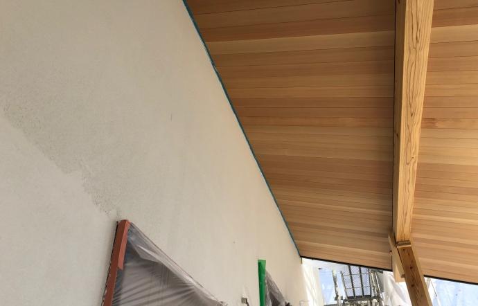 Hiy邸/外壁塗装工事