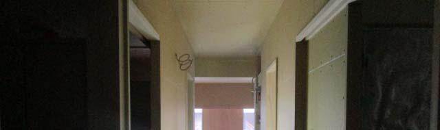 Kwi邸/壁ボード取付工事