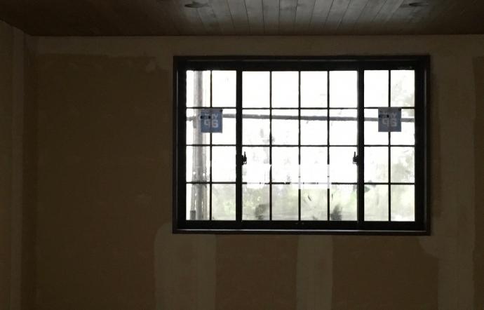 Ucn邸/クロス工事,家具設置