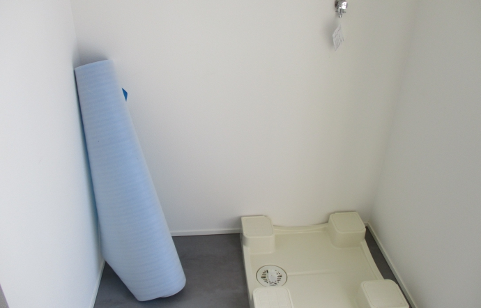 Ngt邸/住宅設備設置