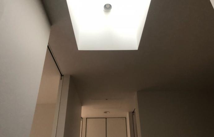 Sgm邸/電気設備取付