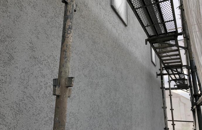 Nki邸/外壁塗装工事