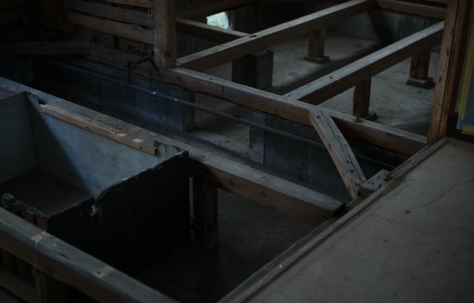 Kbi邸/解体工事