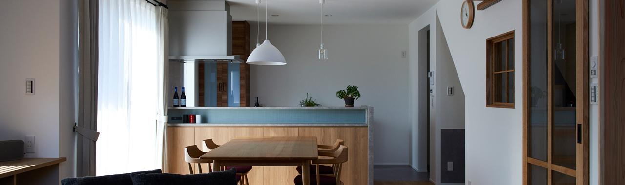 施工事例「Make-senseな家」が追加されました